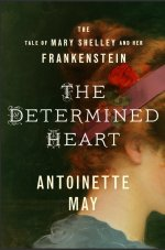 novel The Determined Heart